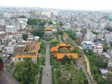 三元塔公园-雷州-xiangxiang