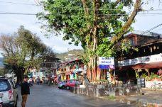 博卡拉老城-博卡拉-现在的桃子