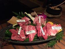 松阪牛烧肉M(法善寺横丁店)-大阪-逛吃逛吃呜