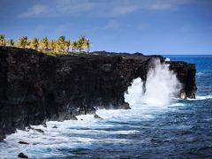 夏威夷大岛经典3日游