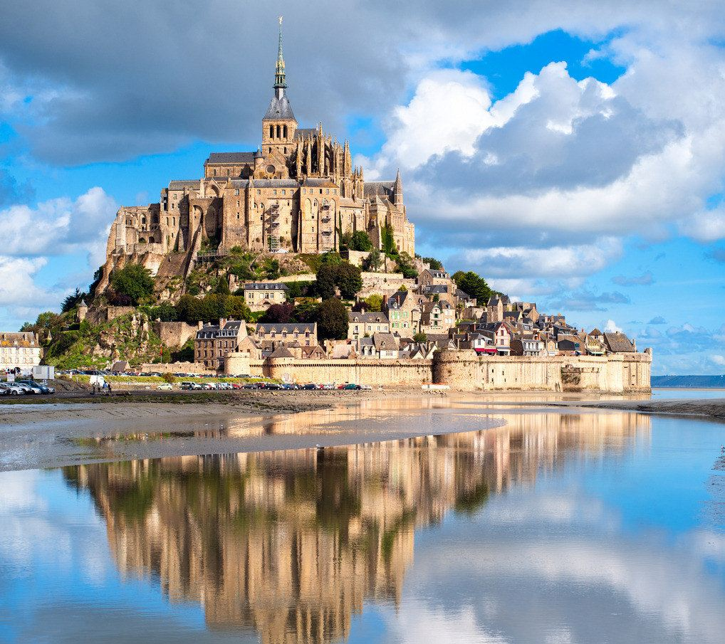 Paris Main Attractions In One Day: ǫ�话城堡图片_童话城堡图片画法