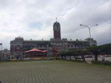 总统府-台北-阿淇