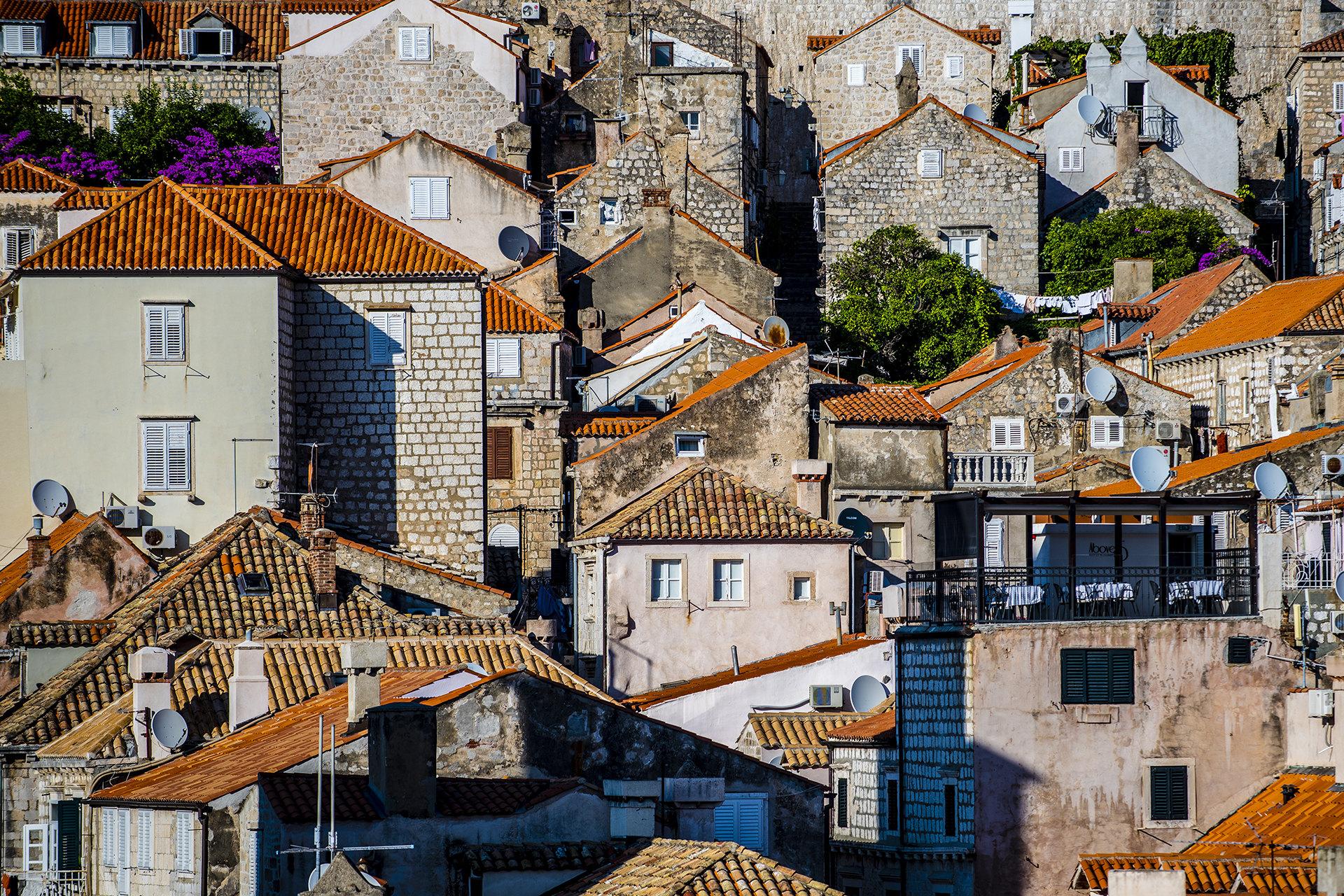 杜布羅夫尼克古城區  Old Town Dubrovnik   -0