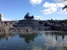 盖费昂喷泉-哥本哈根-demondevil0304