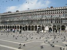 圣马可广场-威尼斯-Kennytkchow