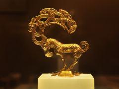 西安博物馆寻珍宝1日游