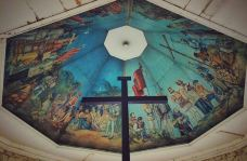 麦哲伦十字架-麦克坦岛-lmjazzman