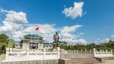 乌兰夫纪念馆
