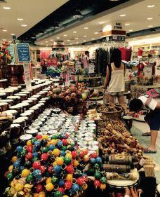 库塔艺术市场-巴厘岛-5小范