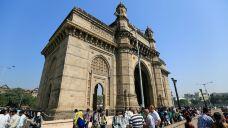 孟买印度门