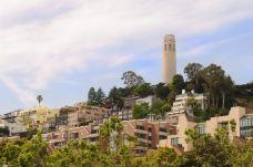 柯伊特塔-旧金山-doris圈圈