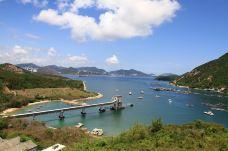 南丫岛-香港-是条胳膊