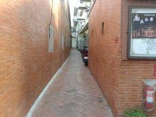 鹿港老街-鹿港镇-当地向导爱游台湾