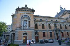 挪威国家剧院-奥斯陆-sky5lady
