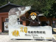 Houtong Coal-Mine Ecological Park-新北-M72****29