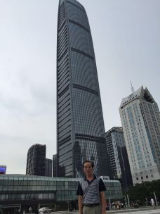 京基100大厦-深圳-st_jeff