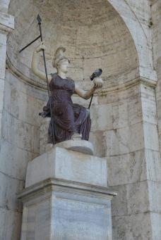 卡比托利欧广场-罗马-farry