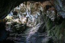 东加洞窟-天宁岛-加藤颜正Kato