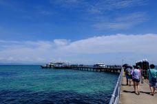 澳洲 大堡礁02-大堡礁-昆士兰-王恺