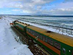 冬日北海道,8天火车温泉破冰之旅