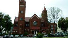 圣徒西蒙和海伦教堂
