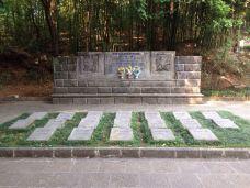 国殇墓园-腾冲-two_cats