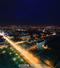格罗兹尼游记图文-你不知道的车臣共和国,格罗兹尼惊人得如此美丽。