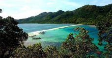 蛇岛-爱妮岛
