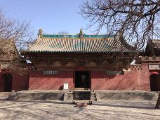 镇国寺-平遥-悟128