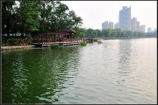 雨山湖-马鞍山-大佬王
