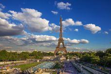 法国-doris圈圈