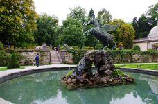 米拉贝尔宫殿和花园-萨尔茨堡-东路