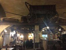 Mustek Restaurant-布拉格-_ccl62****0070445