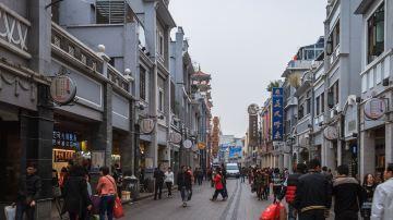 广州 上下九步行街 (2)