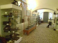 海事博物馆-圣托里尼-JXLee