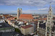 慕尼黑-慕尼黑-Vic_1812