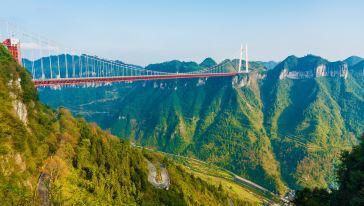 吉首 矮寨大桥 (15)