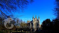 温彻斯特大教堂