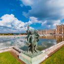 巴黎凡爾賽宮一日遊(中文講解器+宮殿+花園門票)