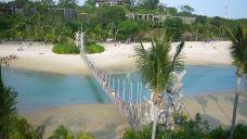 巴拉湾海滩-新加坡-小小鹿_Joy