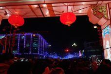 正宁县人民广场-正宁-我心依旧
