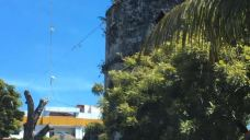 杜马盖地钟楼