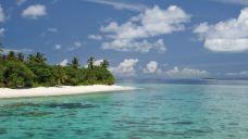 Uninhabited Island Visit