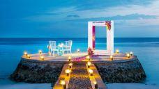 宁静岛婚礼仪式