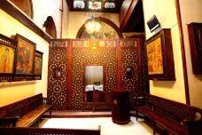 悬挂教堂-开罗-十一楼的日记