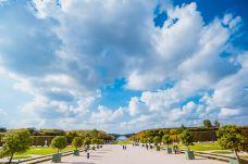 凡尔赛宫花园-凡尔赛-doris圈圈