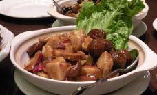 枣子树素餐厅(铂金城店)-成都-游四川,找小谢