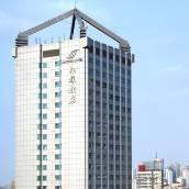 上海江蘇飯店