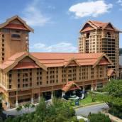 吉隆坡皇家朱蘭酒店