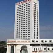 維也納國際酒店(上海火車站龍門店)